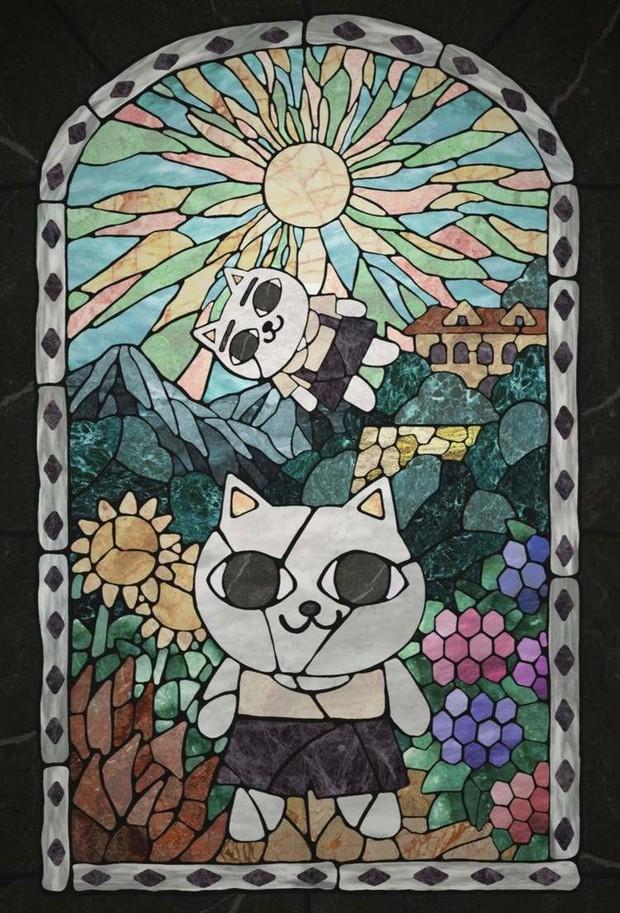 Món Súp Mèo: Hoạt hình điên đến từ nước Nhật, trước khi xem nhớ mua bảo hiểm... tâm hồn - Ảnh 8.