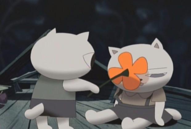 Món Súp Mèo: Hoạt hình điên đến từ nước Nhật, trước khi xem nhớ mua bảo hiểm... tâm hồn - Ảnh 3.