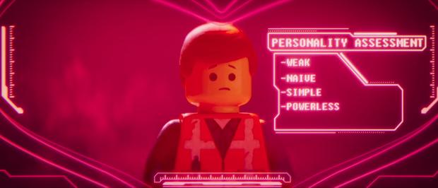 """Trailer """"The Lego Movie 2"""": Người Dơi bị người ngoài hành tinh bắt cóc  - Ảnh 2."""