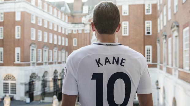 Harry Kane: Niềm hy vọng của nước Anh từng bị Arsenal ruồng bỏ - Ảnh 4.