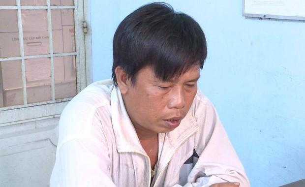 Vĩnh Long: Truy nã gã dượng rể hiếp dâm cháu gái 15 tuổi đến sinh con rồi bỏ trốn - Ảnh 1.