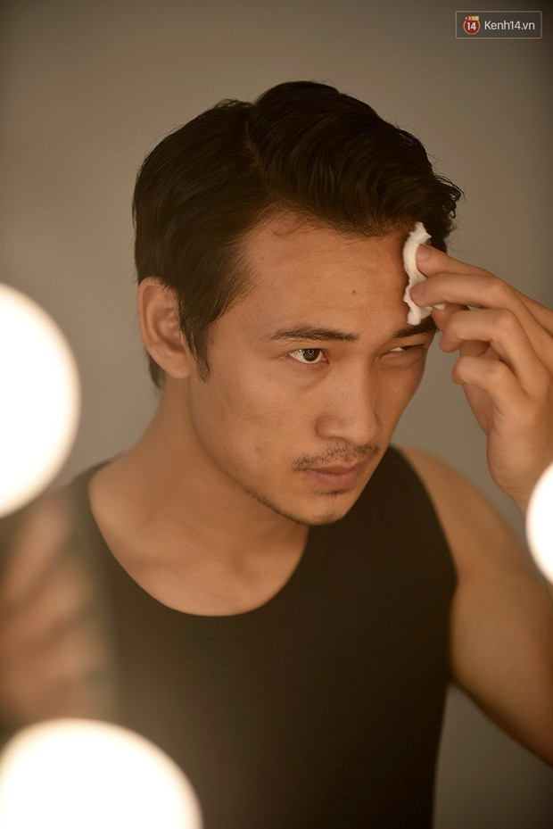 The Face Vietnam: Thí sinh lộ da mụn, quầng thâm trong phần thi mặt mộc - Ảnh 7.