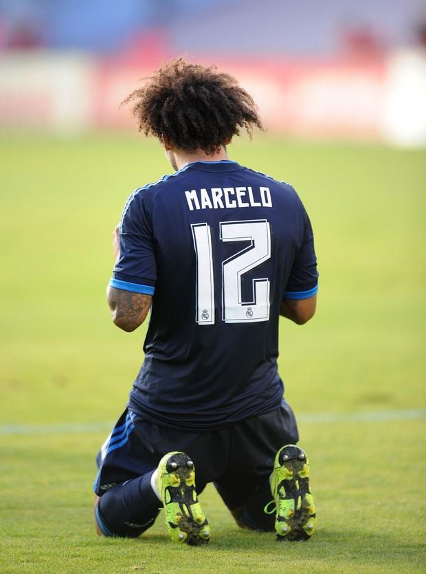 Marcelo và câu chuyện đẫm nước mắt về ông nội - Ảnh 5.