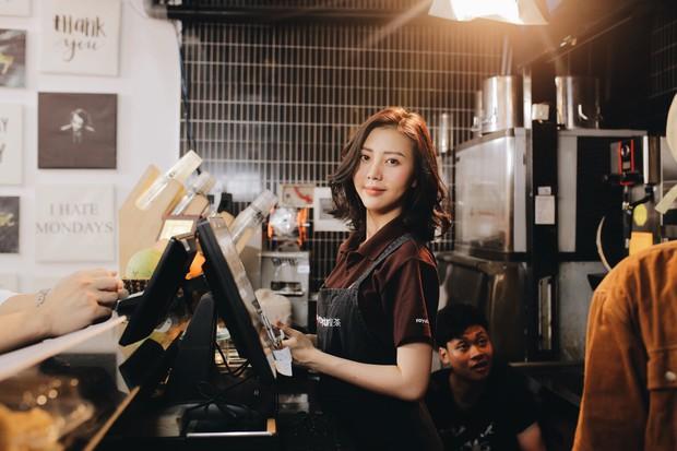 Thánh thả thính Osad kết hợp cùng Hà Anh và Đinh Mạnh Ninh tung teaser MV mới cực đáng yêu - Ảnh 7.