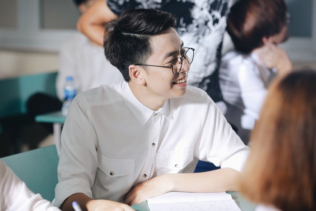 Thánh thả thính Osad kết hợp cùng Hà Anh và Đinh Mạnh Ninh tung teaser MV mới cực đáng yêu - Ảnh 3.