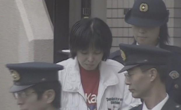 """Vụ án """"tẩy não"""" kinh động Nhật Bản: Dụ dỗ người tình lừa đảo, tiếp tay giết người rồi khiến cả gia đình tàn sát lẫn nhau dã man - Ảnh 7."""
