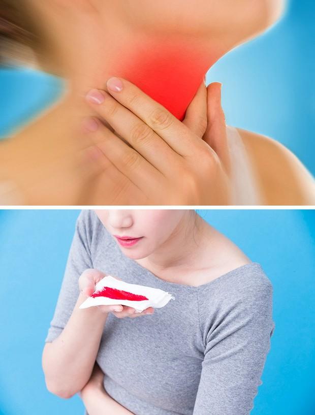 Những dấu hiệu đang ngầm cảnh báo trái tim của bạn không khỏe - Ảnh 2.