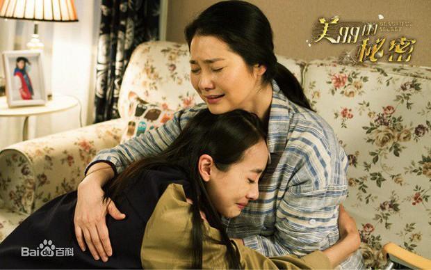"""5 khoảnh khắc diễn """"cố quá"""" thành quá lố của sao trẻ Hoa Ngữ trên màn ảnh - Ảnh 9."""