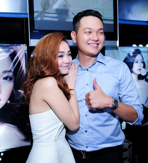 Hé lộ hình ảnh trong đám hỏi của em trai Minh Hằng và hôn thê xinh như hot girl - Ảnh 5.