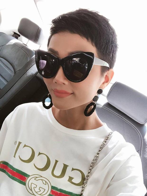 Chỉ trung thành với tóc tém nhưng Hoa hậu HHen Niê vẫn biến tấu đủ kiểu thú vị - Ảnh 2.