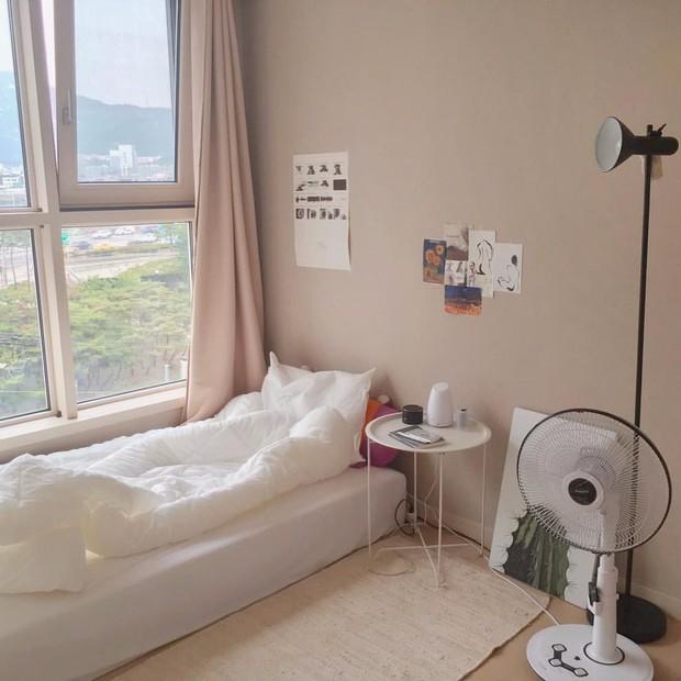 Những căn phòng bé như hộp diêm mà xinh xắn đến bất ngờ của giới trẻ Hàn Quốc - Ảnh 4.