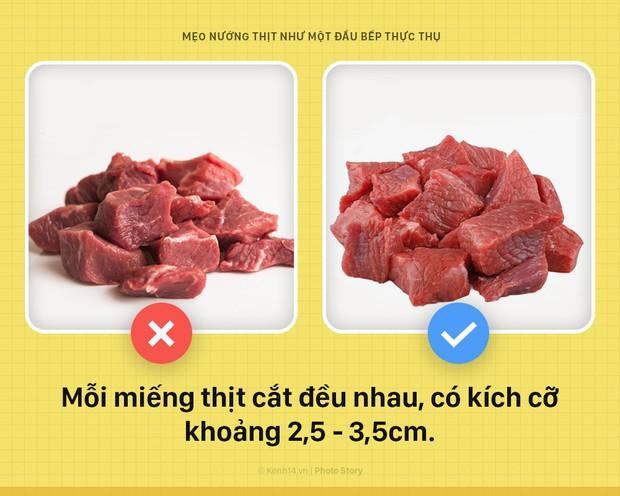 7 sai lầm nướng thịt mà ngay cả đầu bếp có kinh nghiệm đôi khi cũng mắc phải - Ảnh 3.