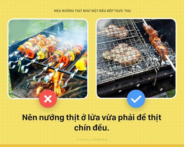7 sai lầm nướng thịt mà ngay cả đầu bếp có kinh nghiệm đôi khi cũng mắc phải - Ảnh 13.