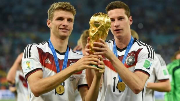 Nhà kinh tế học đưa ra nghiên cứu cho thấy nước Đức sẽ vô địch World Cup 2018 - Ảnh 3.