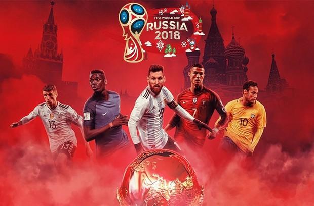 VTV kết thúc đàm phán, mua xong bản quyền World Cup 2018 - Ảnh 1.