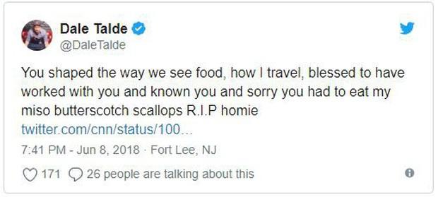 Cựu tổng thống Mỹ Obama đăng tải hình ảnh ăn bún chả ở Việt Nam, bày tỏ thương tiếc tới Anthony Bourdain qua đời - Ảnh 4.