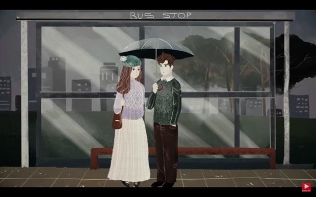Mỹ Tâm làm phim hoạt hình cho ca khúc được nhạc sĩ Đức Trí viết riêng trong album Tâm 9 - Ảnh 2.