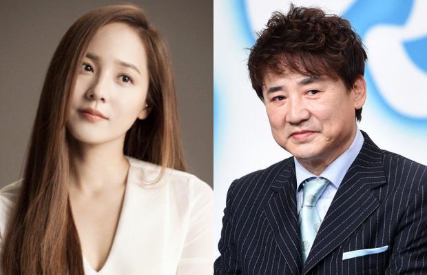 Những scandal tình ái lạ lùng nhất lịch sử Kbiz: Yoona ngoại tình với PSY, thành viên DBSK và SHINee hẹn hò đồng giới - Ảnh 8.