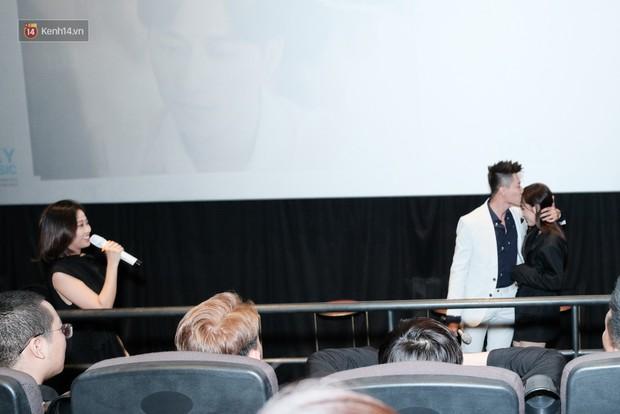 Annie (Lip B) - Duy Ngọc (The Wings) xác nhận đang trong giai đoạn tìm hiểu khi làm sản phẩm âm nhạc chung - Ảnh 3.