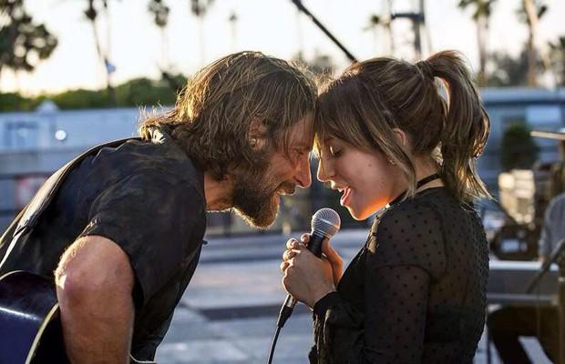 Lady Gaga tình tứ hết cỡ với Bradley Cooper trong A Star Is Born - Ảnh 3.