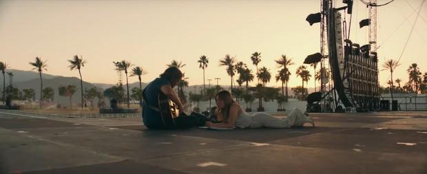 Lady Gaga tình tứ hết cỡ với Bradley Cooper trong A Star Is Born - Ảnh 7.