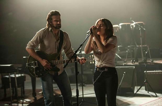 Lady Gaga tình tứ hết cỡ với Bradley Cooper trong A Star Is Born - Ảnh 6.