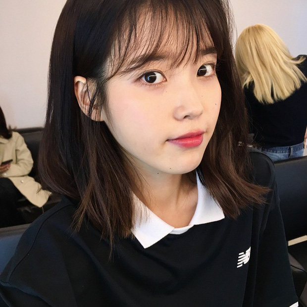Sao Hàn để tóc bob dài: người trẻ ra vài tuổi, người lại sang chảnh ngút trời - Ảnh 1.
