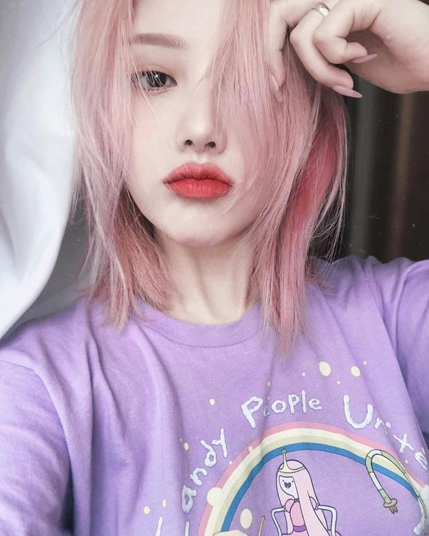 Sao Hàn để tóc bob dài: người trẻ ra vài tuổi, người lại sang chảnh ngút trời - Ảnh 14.