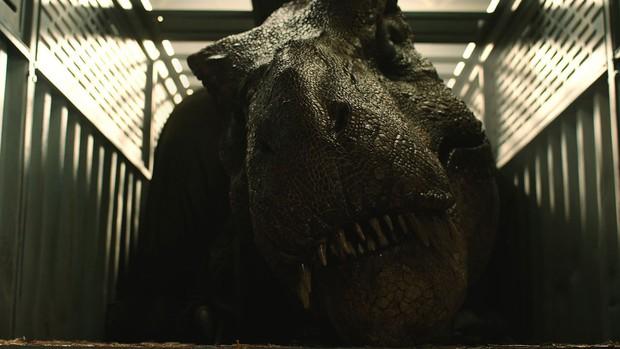 """""""Jurassic World: Fallen Kingdom"""" – Nỗ lực vắt sữa một tượng đài điện ảnh của Universal - Ảnh 5."""