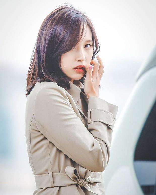 Sao Hàn để tóc bob dài: người trẻ ra vài tuổi, người lại sang chảnh ngút trời - Ảnh 7.