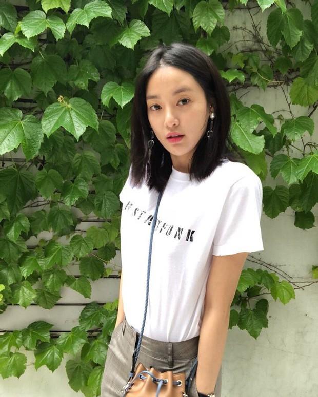 Sao Hàn để tóc bob dài: người trẻ ra vài tuổi, người lại sang chảnh ngút trời - Ảnh 9.