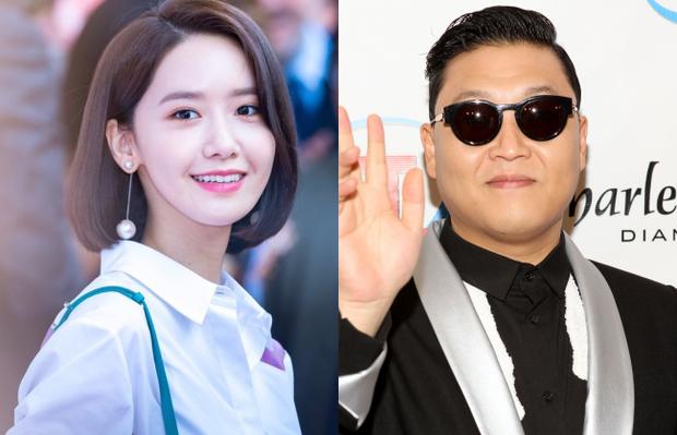 Những scandal tình ái lạ lùng nhất lịch sử Kbiz: Yoona ngoại tình với PSY, thành viên DBSK và SHINee hẹn hò đồng giới - Ảnh 6.