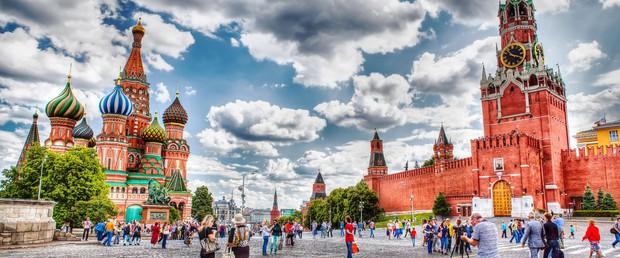 Những điều độc nhất vô nhị chỉ có ở nước Nga - Ảnh 1.