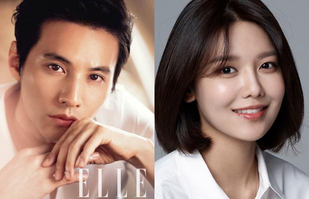 Những scandal tình ái lạ lùng nhất lịch sử Kbiz: Yoona ngoại tình với PSY, thành viên DBSK và SHINee hẹn hò đồng giới - Ảnh 5.