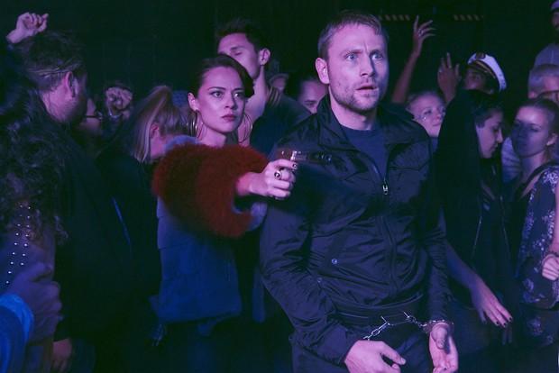 Phim truyền hình từng gây sốt Sense8 khép lại bữa tiệc khoái lạc của 8 con người dị biệt - Ảnh 2.