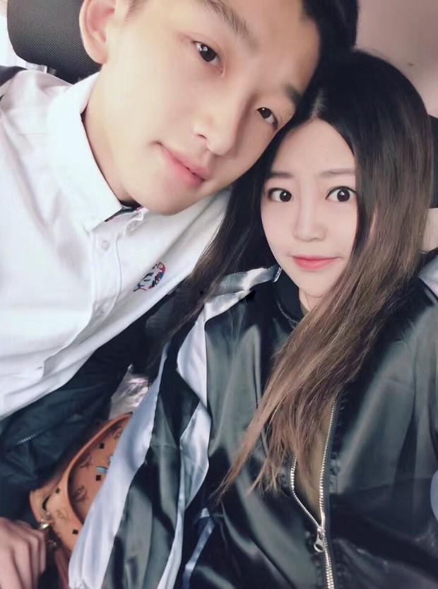 Bị chê bạn gái mũm mĩm không xứng đôi, hot boy Trung Quốc đáp trả: Là tôi vỗ béo cô ấy! - Ảnh 7.