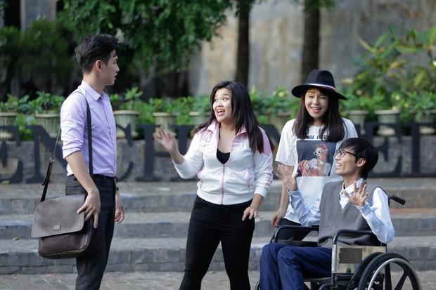 Nhìn lại Glee Việt: Chỉ có âm nhạc là thành công! - Ảnh 6.