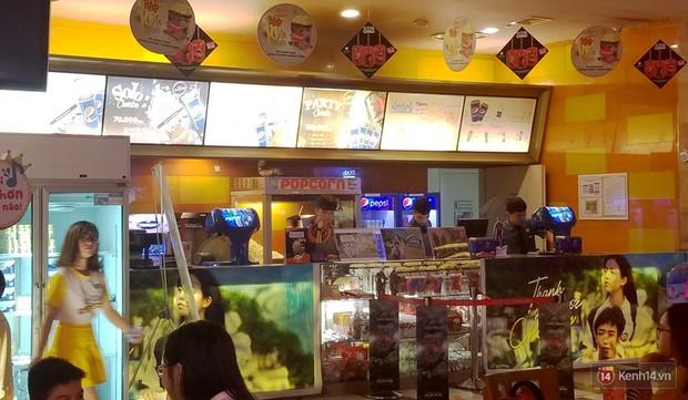Đăng nhầm thông báo kiểm điểm nhân viên để máy bán sữa có giòi lên fanpage chính thức thay vì group kín, quản lý Lotte Cinema lên tiếng - Ảnh 3.