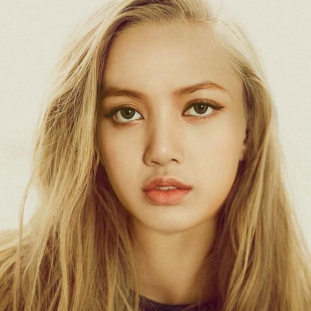 Lisa (Black Pink) rất xinh nhưng loạt ảnh photoshop này cho thấy cô nàng mà đổi kiểu tóc thì còn xinh hơn - Ảnh 5.