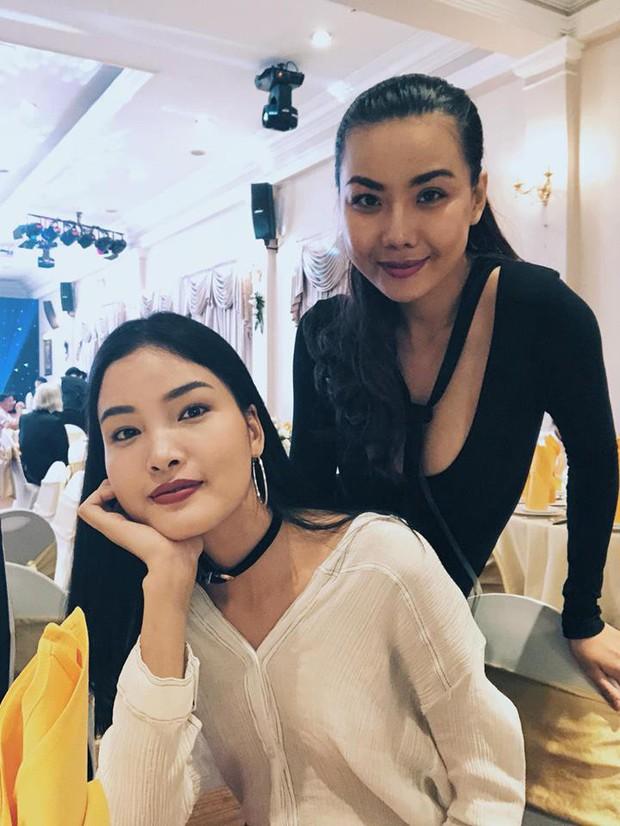 Cao Ngân, Chà Mi và dàn mẫu Next Top cùng đến chúc mừng đám cưới của Nguyễn Hợp - Ảnh 2.