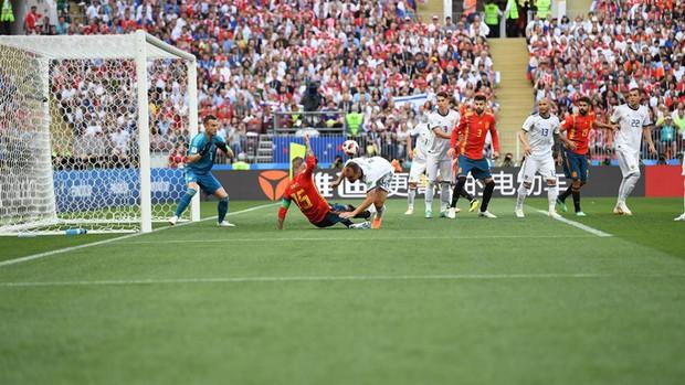 ĐỊA CHẤN: Chủ nhà Nga loại Tây Ban Nha khỏi World Cup 2018 sau loạt sút penalty cân não - Ảnh 4.
