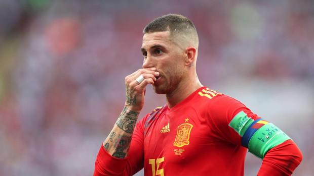 ĐỊA CHẤN: Chủ nhà Nga loại Tây Ban Nha khỏi World Cup 2018 sau loạt sút penalty cân não - Ảnh 6.