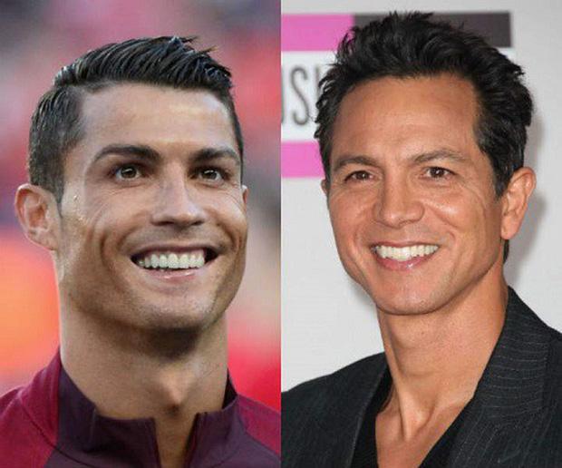 Sao World Cup nhìn qua tưởng diễn viên Hollywood - Ảnh 7.