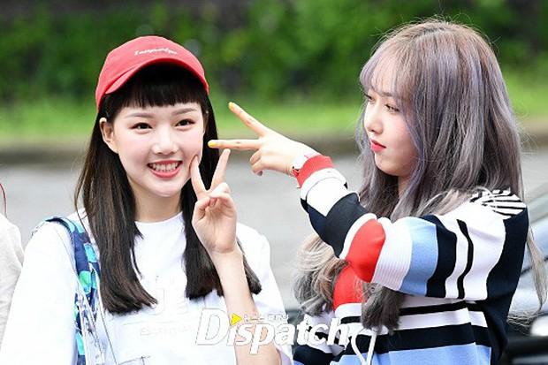 Quân đoàn trai xinh gái đẹp Kpop cùng đổ bộ: 2 nữ thần Red Velvet đọ với dàn nữ tân binh nhà Cube, G-Friend lép vế - Ảnh 18.
