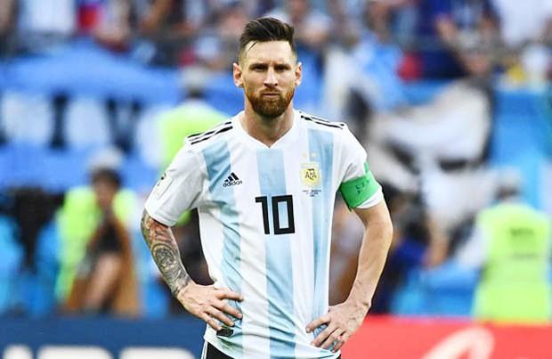 Xác định xong 4 cặp đấu tứ kết World Cup 2018 - Ảnh 1.