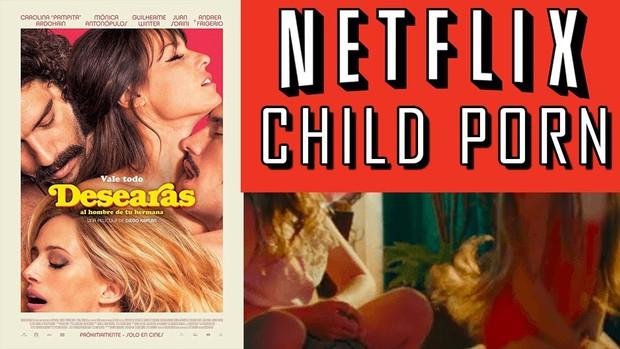 Netflix gây hoạ khi chiếu cảnh phim bị cáo buộc là khiêu dâm trẻ em - Ảnh 5.