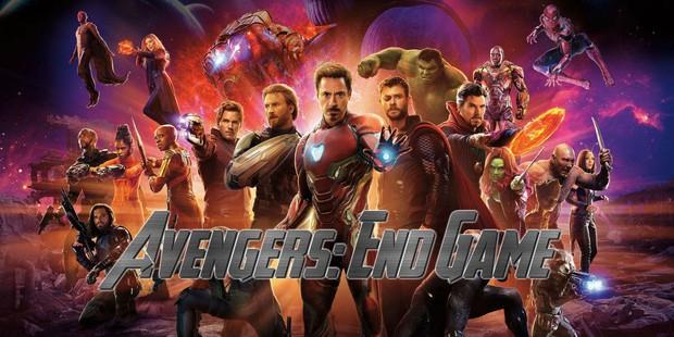 Anh quay phim của Avengers 4 làm lộ tên chính thức của phim, phải lật đật đi chữa cháy? - Ảnh 5.
