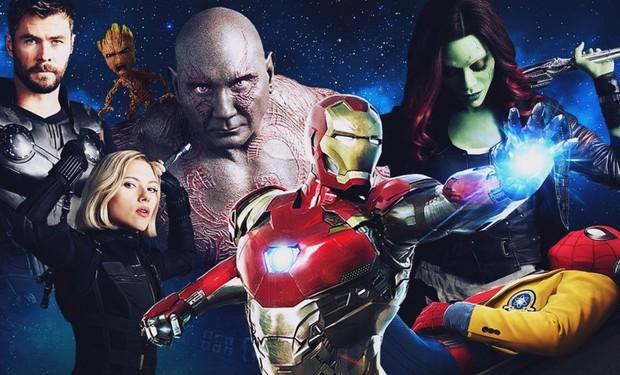 Anh quay phim của Avengers 4 làm lộ tên chính thức của phim, phải lật đật đi chữa cháy? - Ảnh 3.