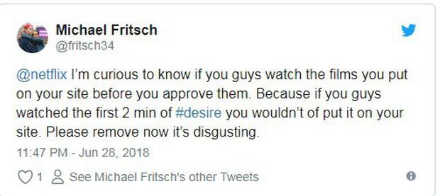 Netflix gây hoạ khi chiếu cảnh phim bị cáo buộc là khiêu dâm trẻ em - Ảnh 2.