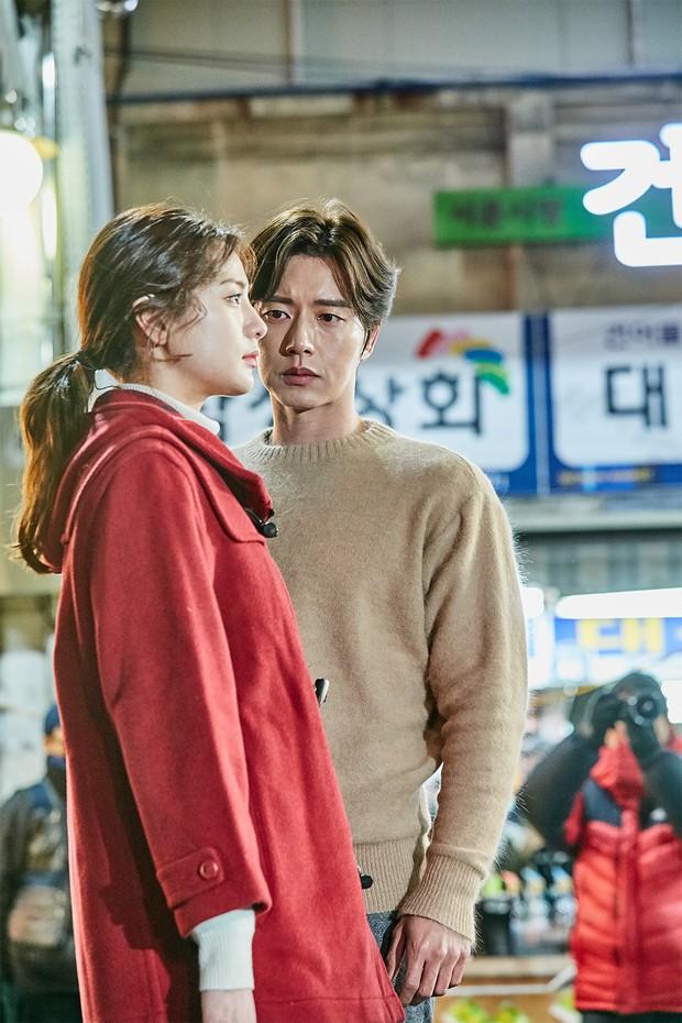 Nội bộ chia rẽ, phim mới của Park Hae Jin tương lai mịt mù - Ảnh 1.